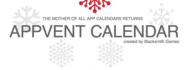 jeux iphone gratuit appventcalendar calendrier de l'avent